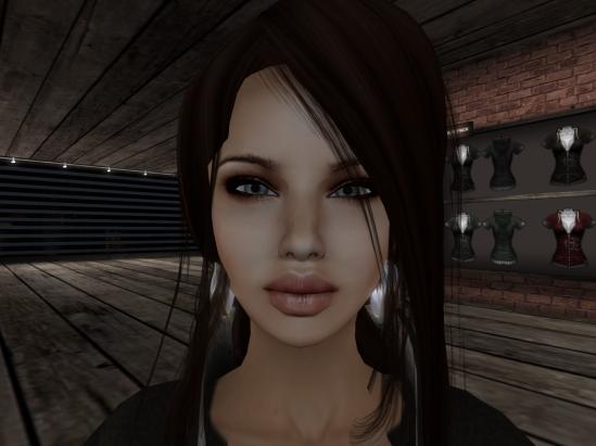 MOJO ALBA APRICOT 3.0 Skin