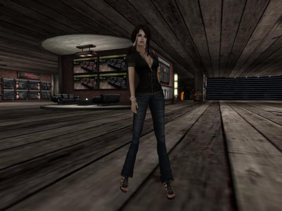 Daniela DeSantis Lieblings-Outfit